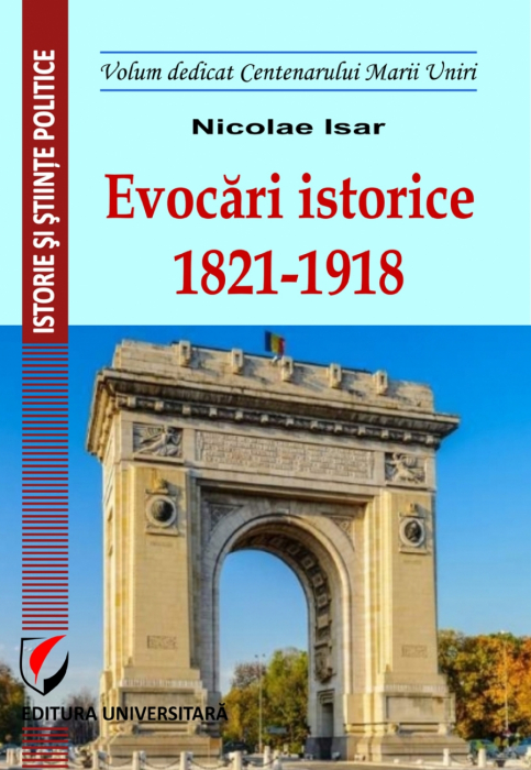 Historical evocations. 1821-1918 0