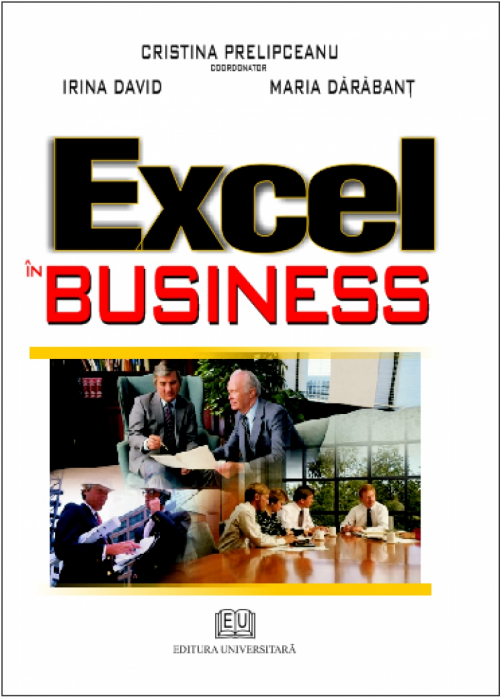 Excel in Business 0