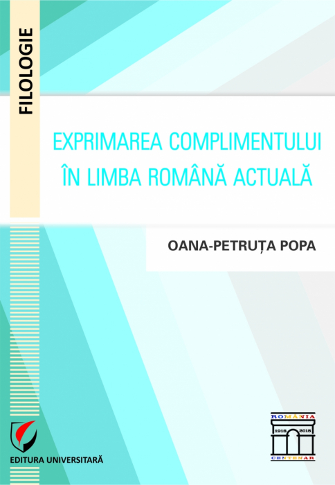 Expressing the compliment in the current Romanian language 0