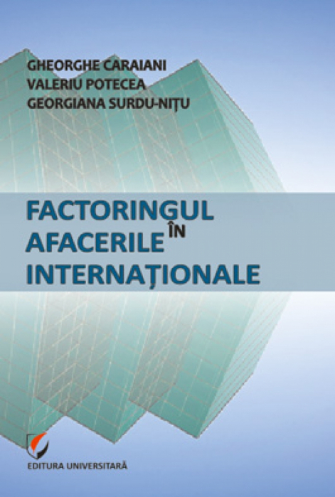 Factoringul in afacerile internationale 0