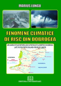 Fenomene climatice de risc din Dobrogea [0]