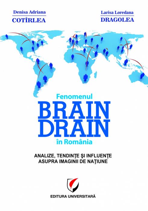 Fenomenul Brain Drain in Romania. Analiza, tendinte si influente asupra imaginii de natiune 0