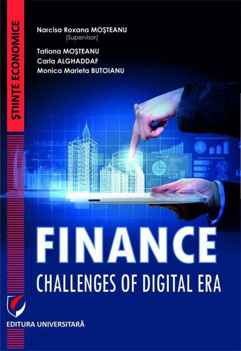 Finance. Challenges of Digital Era 0