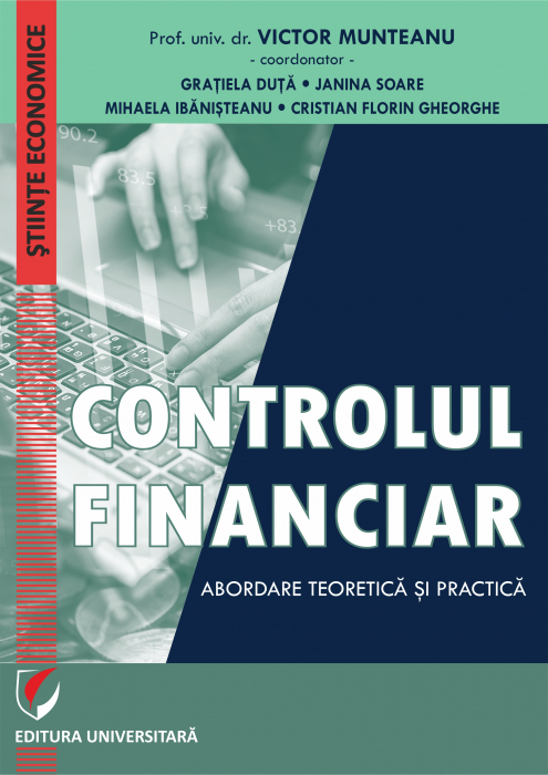 Financial Control. Theoretical and Practical Approach [0]