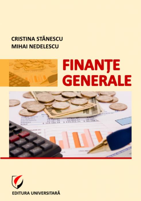 Finanţe generale 0