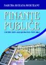 Finanţe publice - Concepte cheie, aplicaţii practice, teste grilă 0