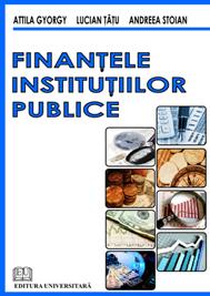 Finantele institutiilor publice 0