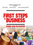 First steps in business 0