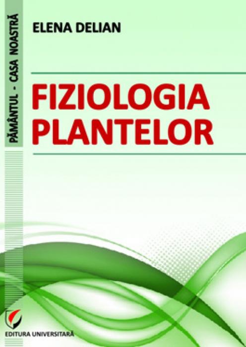 Fiziologia plantelor 0