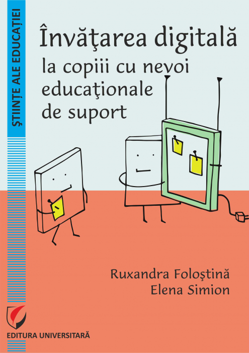 Digital Learning in Children with Educational Support Needs [0]