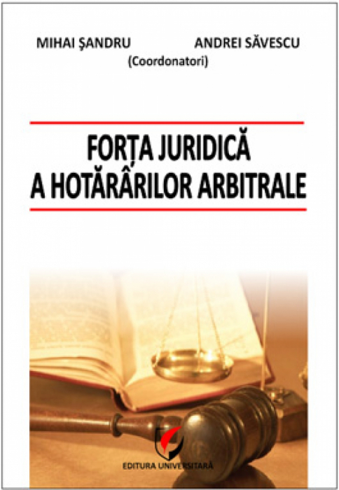 The binding nature of arbitral award 0
