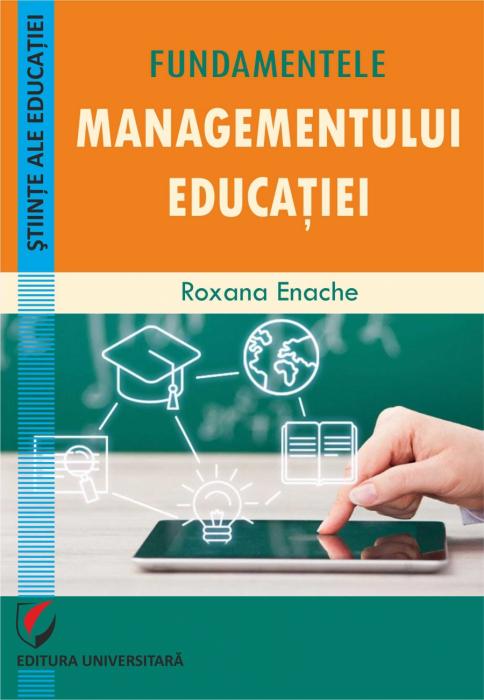 Fundamentele managementului educatiei 0