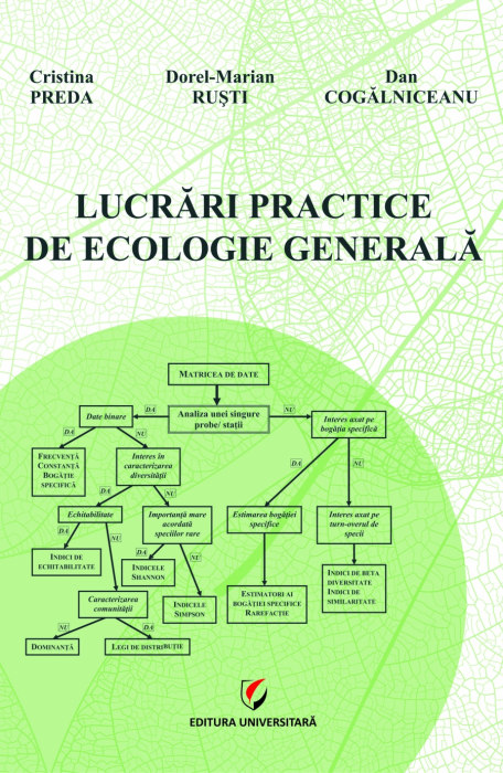 General Ecology Practical works 0