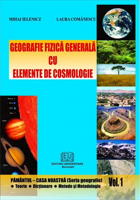 Geografie fizica generala cu elemente de cosmologie [0]