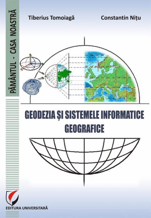 Geodezia şi Sistemele Informatice Geografice 0