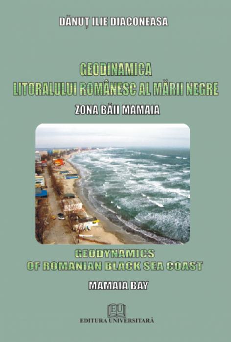 Geodynamics of the Black Sea Romanian seaside - Mamaia Bath Area / Geodynamics of Romanian Black Sea Coast - Mamaia Bay [0]