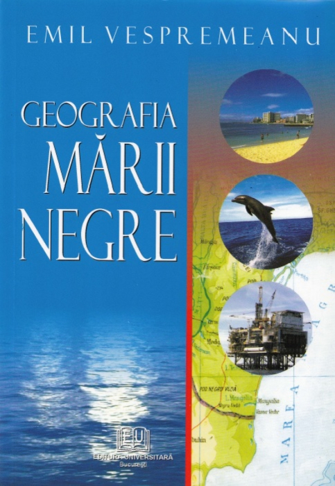 Geography of the Black Sea 0