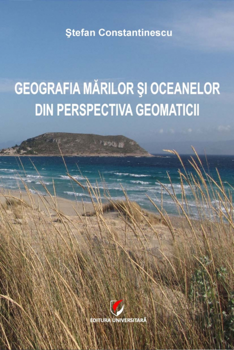 Geografia marilor si oceanelor din perspectiva geomaticii 0