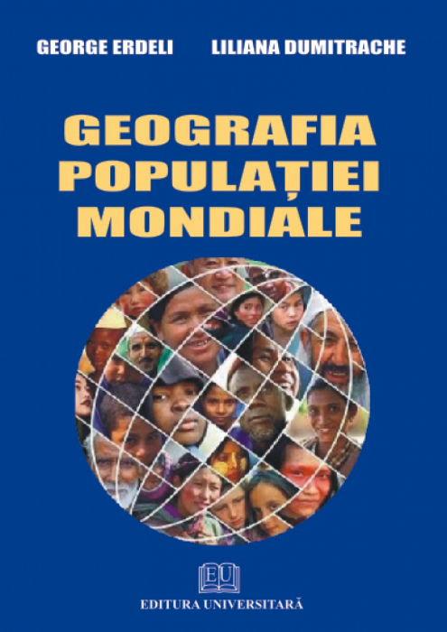 Geography of world population 0