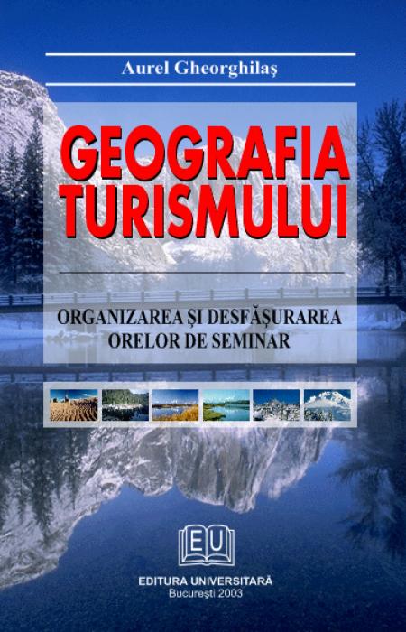 Geografia turismului 0