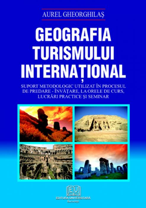 Geografia turismului internaţional 0