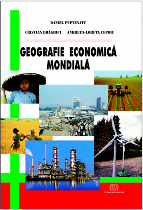 Geografie economică mondială 0
