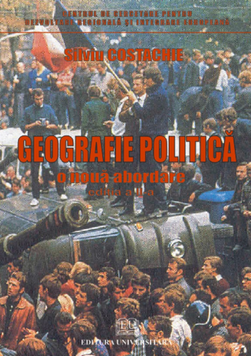 Political geography - a new approach 0