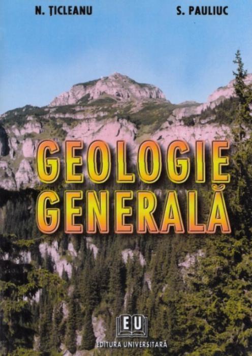 Geologie generala 0