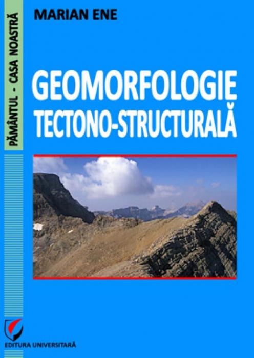 Geomorfologie tectono-structurală 0
