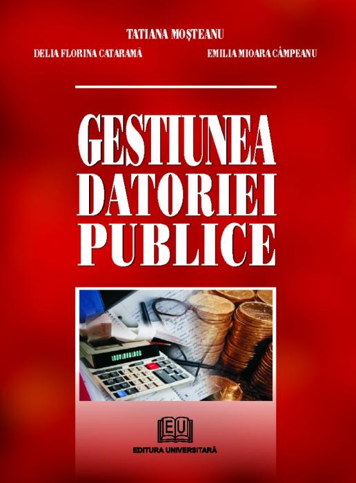 Gestiunea datoriei publice 0
