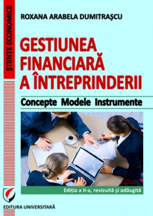 Financial diagnosis. Concepts. Methods. Applications [0]