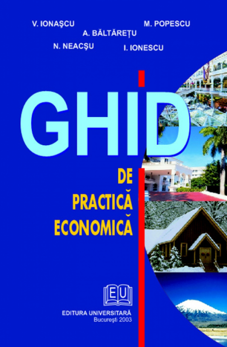 Ghid de practică economică 0