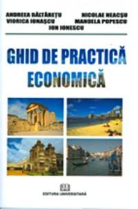 Ghid de practica economica 0