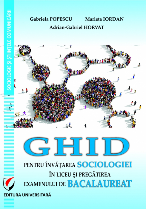 Guide for Learning Sociology in High School and Preparing for the Baccalaureate Exam 0