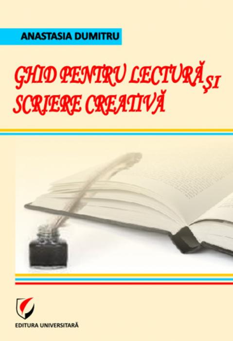 Ghid pentru lectura și scriere creativă 0