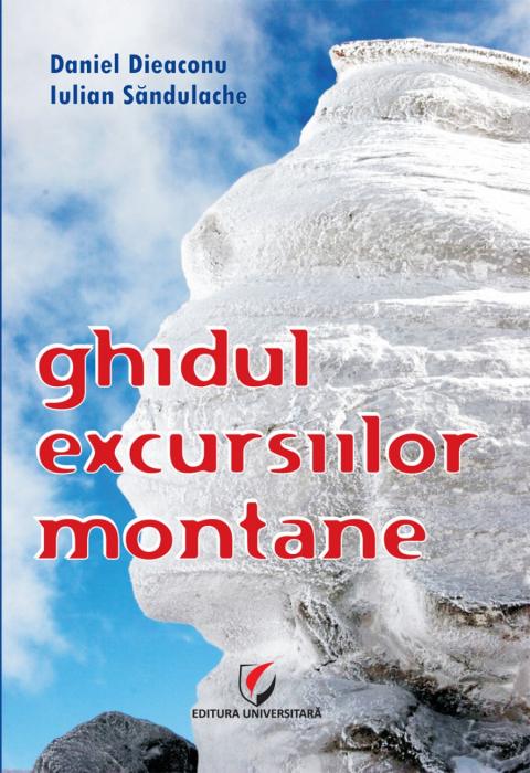 Ghidul excursiilor montane [0]