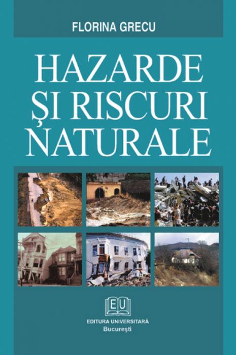 Hazarde și riscuri naturale 0