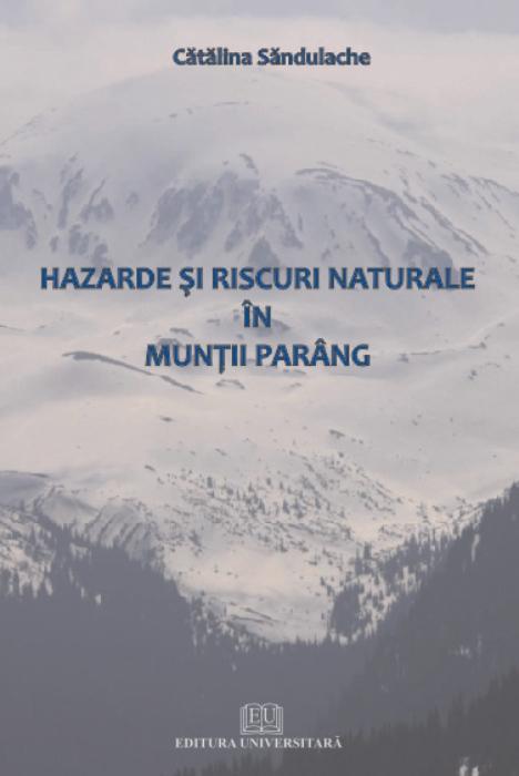 Natural hazards and risks in Parang Mountains 0