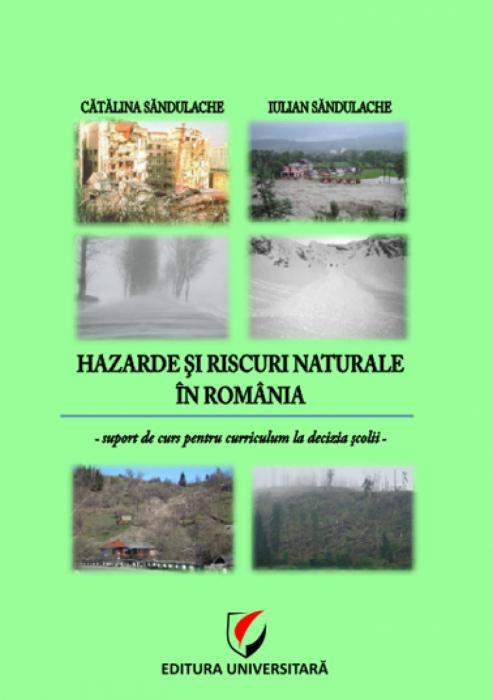 Hazarde şi riscuri naturale în România [0]