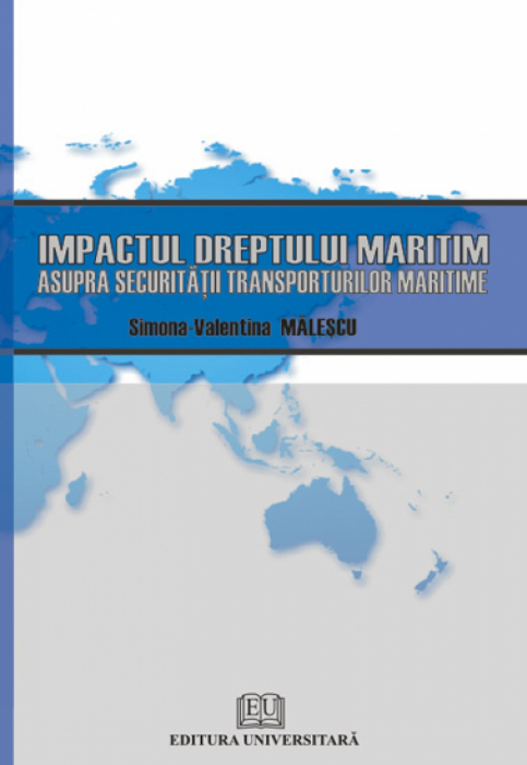 The impact of maritime law on maritime transport security 0