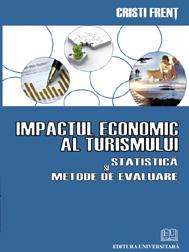 Impactul economic al turismului  - Statistica si metode de evaluare 0