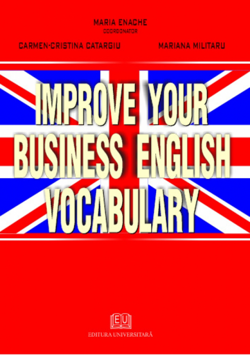 Improve your business English vocabulary 0
