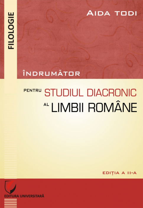 Guide for diachronic study of Romanian language 0