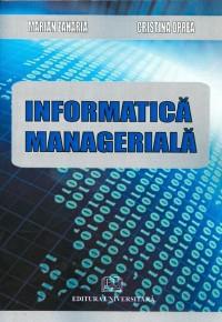 Informatică managerială 0