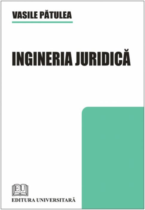 Ingineria juridică 0