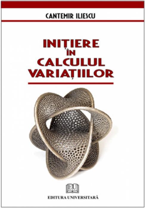 Iniţiere în calculul variaţiilor 0