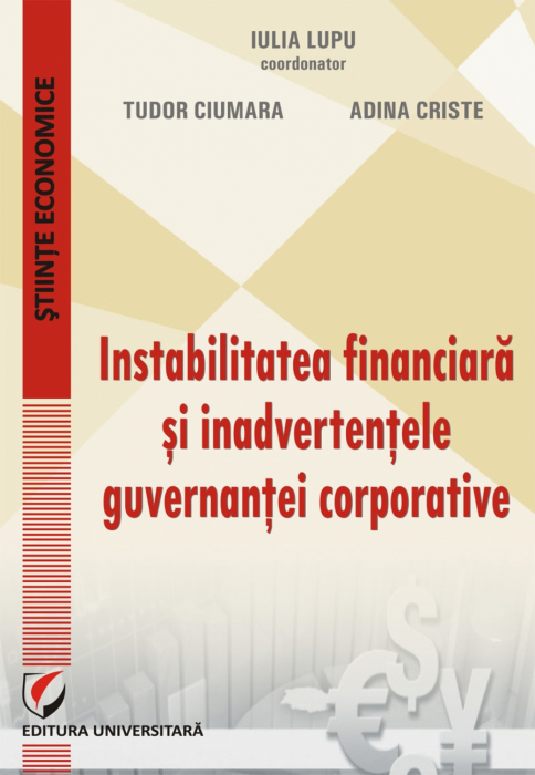 Instabilitatea financiara si inadvertentele guvernantei corporative 0