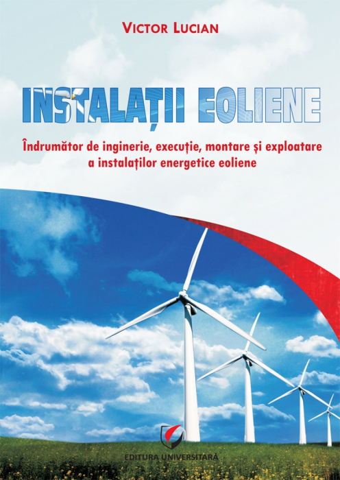 Guide to engineering, construction, installation and operation of wind power plants 0