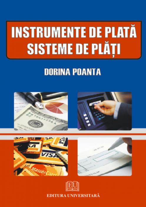 Instrumente de plată. Sisteme de plăţi 0