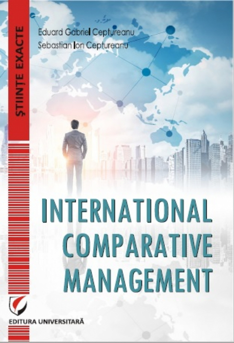 International Comparative Management 0